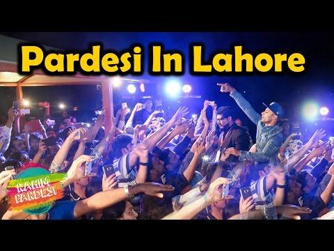Pardesi In Lahore | Rahim Pardesi