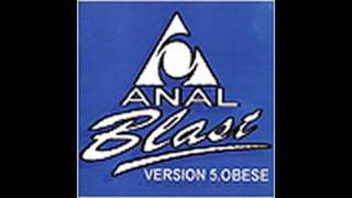 Anal Blast - High on cunt blood