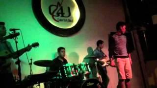 Em sẽ là giấc mơ - Quý Lê đẹp zai FA - G4U Cafe (Guitar Cho Bạn) 8/10/15