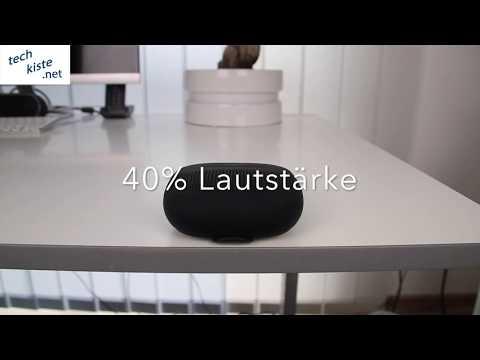 Bose Soundlink Micro Soundtest