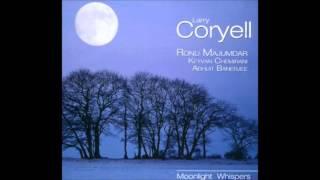 Larry coryell moonlight whispers  full album