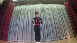 شاهد: رياضي ياباني يحقق رقما قياسيا جديدا في القفز بالحبل …