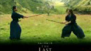 The Last Samurai OST #2 - Spectres In The Fog
