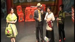 扭紋新抱治家姑 上集 仙樂助善會2011年敬老迎端午粵曲粵劇滙演花絮 16