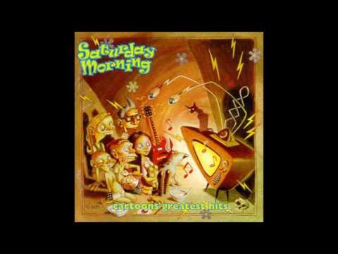 17 - Sublime - Hong Kong Phooey