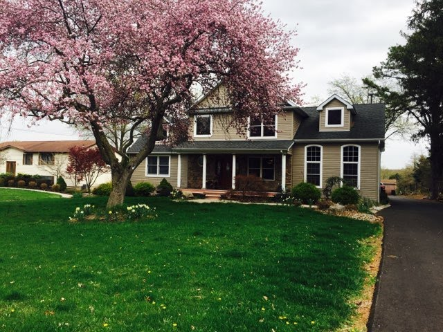 Homes for Sale in Hunterdon County NJ - Stunning Home for Sale - 24 42nd Street Whitehouse Station