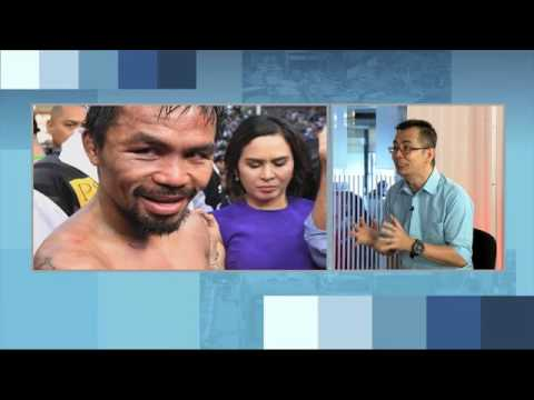 Vintage Pacquiao missing in Battle of Brisbane: analyst