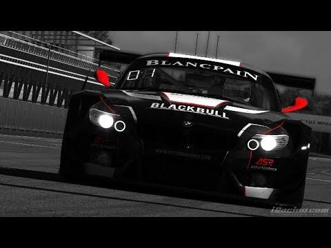 Iracing - BES Race 3 (BMW Z4 GT3 @ Suzuka)