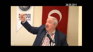 Prof.Dr. Mehmet OKUYAN Nur Sûresi 43-46
