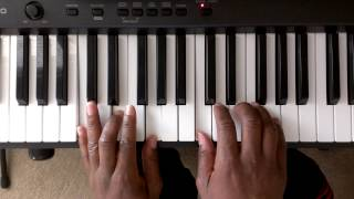 How to play piano: Learn how to play When The Saints Go Marching In