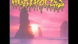Agathocles - Black Clouds Determinate Part 3 Lyrics