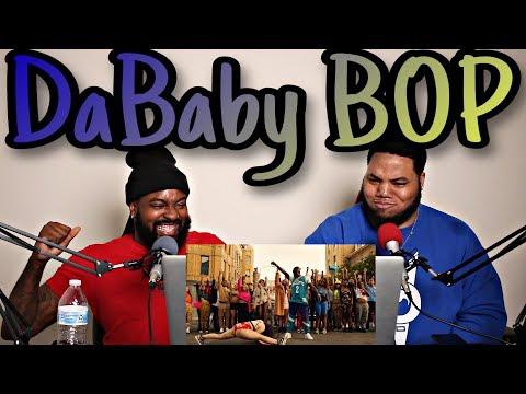 DaBaby - BOP on Broadway (Hip Hop Musical) - REACTION