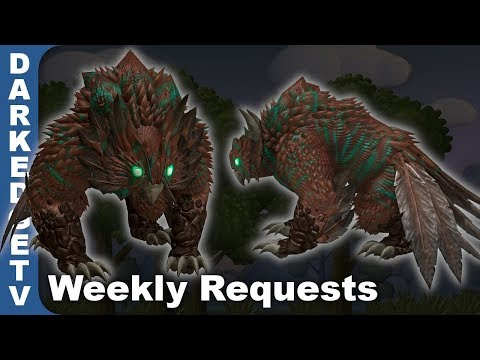 Weekly Request #137 - Shrike | SPORE Dauntless thumbnail