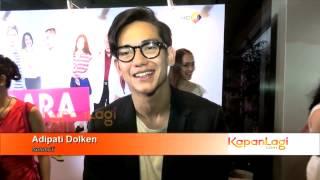 Adipati Dolken Pertaruhan 2017 | Indonesia Movie |   Adipati Dolken  ,   Aliando