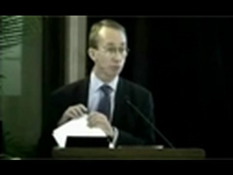 The Legendary Grinnel Missionaries, David Beech, Maynard Sundman Lecture 2003