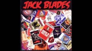 "Jack Blades ""rock 'n Roll Ride"" S/t-2012"