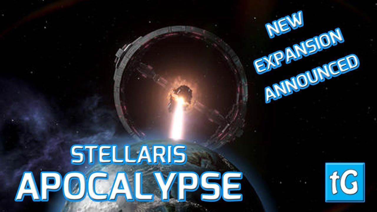 stellaris – Thoughtful Gaming