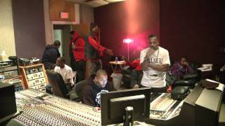 "Drumma Boy & Yo Gotti: Behind The Scenes of ""We Can Get It On"""
