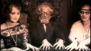 The Cure - The Three Sisters