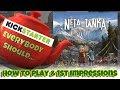 Neta-Tanka (Kickstarter)