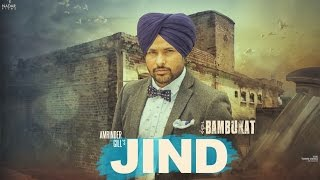 vuclip Jind | Amrinder Gill | Bambukat | Ammy Virk | Binnu Dhillon | Releasing On 29th July 2016