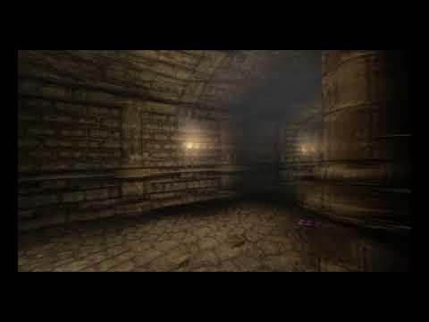 Amnesia The Dark Descent part 1 Descent Into Darkness