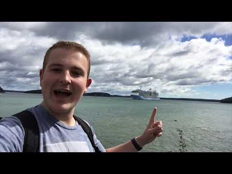North America Travel Vlog - Episode 4