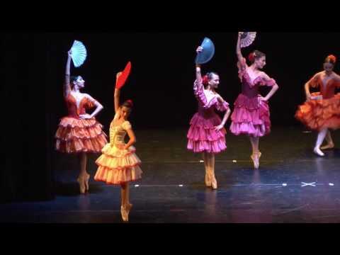 Suite dal balletto