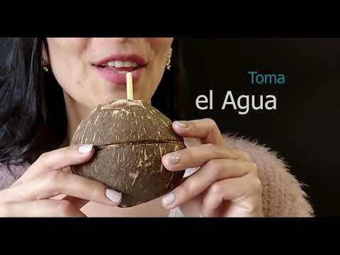 DA UN SOLO GOLPE y Disfruta de la Innovación del Coco!