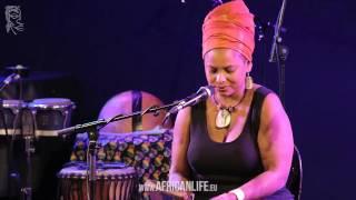 Virginia Mukwesha: Video @ Reigen, Vienna, 15.11.2014