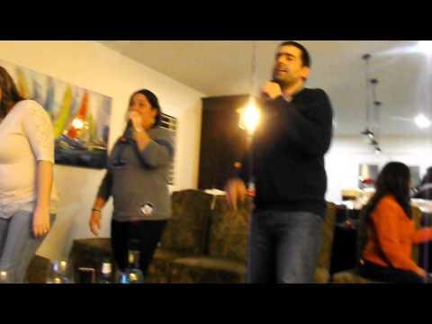 SSU Karaoke, Volume 1
