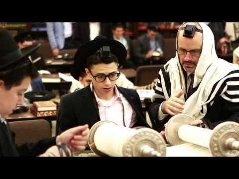 Yeshiva TTI of Dallas presents The Greatness In Me