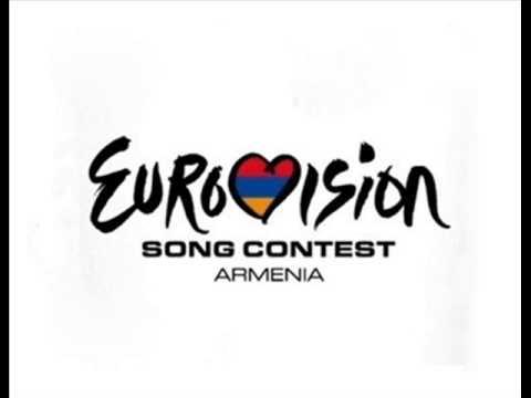 Eurovision Song Contest 2013 - Armenia - Official Song - VARDA (Vardanush Martirosyan)