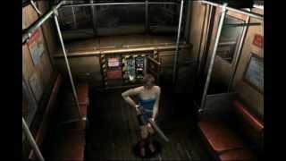 Resident Evil 3 Nemesis (Full movie)