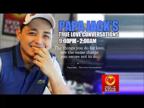Papa Jack's TLC October 9 2014 Caller 4 RIO