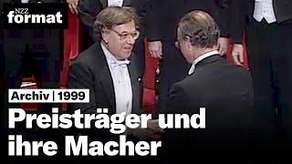 Hitparaden, Preisträger und ihre Macher (1/2) (NZZ Format 1999)