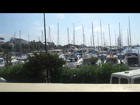 Cannes by the Yachts [Nice 2011 Videos 19/25]