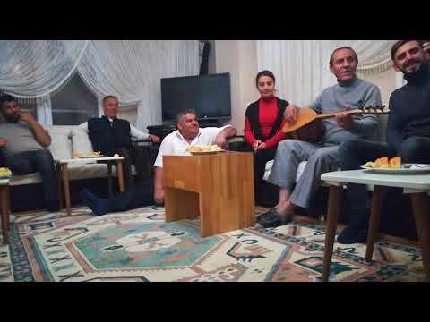 Dengbej kazo Rezan Şirvan potpori part2