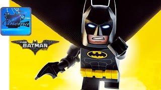Лего Фильм: Бэтмен [2017] Промо «Если Только, Ты Не Бэтмен»