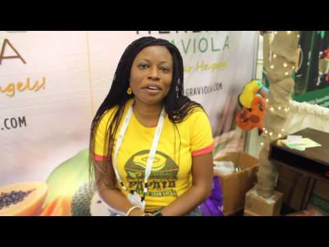Herbal Papaya goes to NATURAL PRODUCTS EXPO EAST 2016! | Baltimore