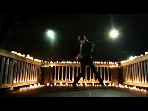 Ian Eastwood Choreography    Half A Heart   One Direction