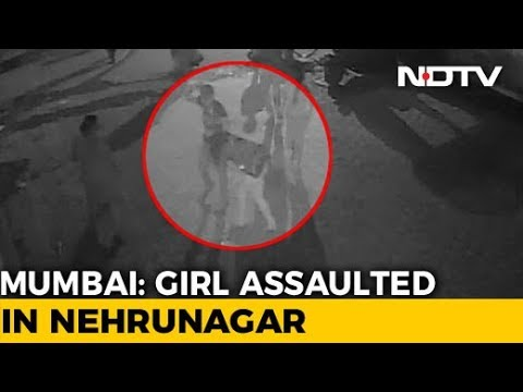On Video, Man Slapped Mumbai Girl Till She Fainted As Others Looked