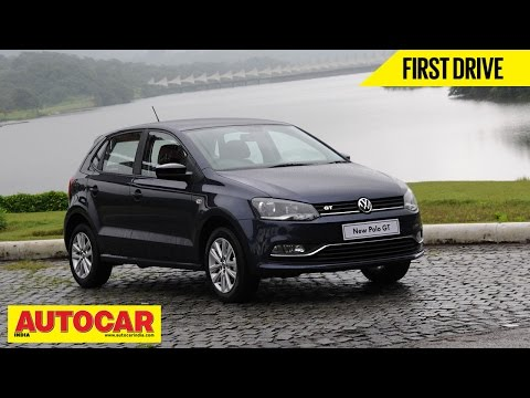 2014 Volkswagen Polo GT TSI & TDI | First Drive Video Review | Autocar India