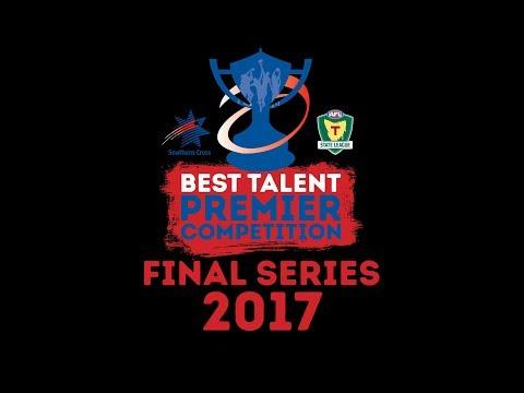 LIVE: TSL Qualifying Final - Clarence v Lauderdale