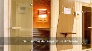 SPA Relais Du Plessis, un espace bien-être en pleine nature