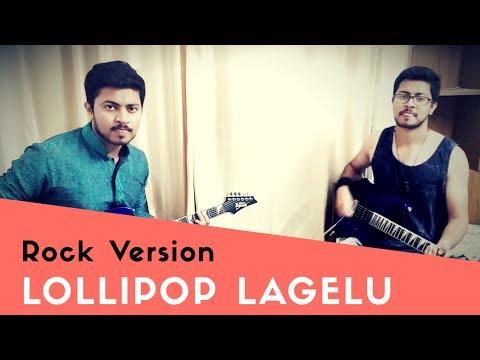 Lollipop Lagelu | Rock Verison | by Abhinav Singh