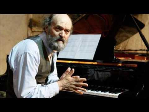 Arvo Pärt: Für Anna Maria - Part 1 (Piano)