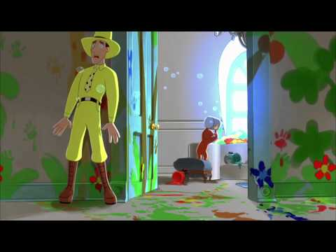 •+ Watch in HD Curious George (2006)