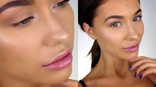 видео Как сделать красивыми глаза без косметики и макияжа