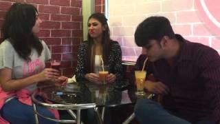 Chhello Divas na Dhulo Isha and Aditi